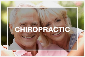 chiropractic home page box