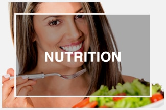 nutrition home page box