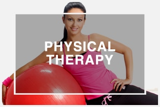 physical therapy home page box