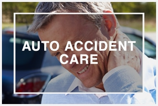 auto accident home page box