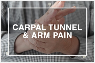 carpal tunnel home page box