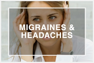 migraines headaches home page box