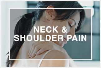 neck pain home page box