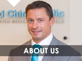 Chiropractor Fairfield CT Jeffrey Walczyk